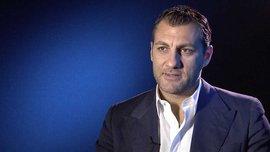 Вієрі: Трансфер Роналду стане для Серії А виграшем у лотереї