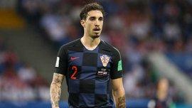 Хорватия – Англия: Врсалько, скорее всего, пропустит матч