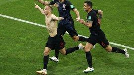 Хорватия – Англия: где смотреть онлайн матча 1/2 финала ЧМ-2018
