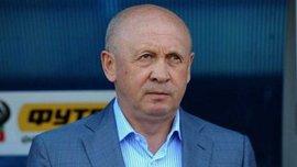 Павлов: В новом чемпионате буду переживать за украинских тренеров