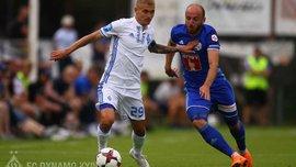 Динамо – Ботошани – 1:0 – видео гола и обзор матча
