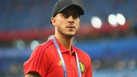 Азар: Краще програти з Бельгією, ніж виграти з Францією