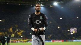 Спортінг вимагає у Патрісіу майже 55 мільйонів євро за розрив контракту