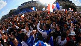 ЧС-2018: перед концертом Beyoncе і Jay-Z на Стад де Франс покажуть фінал турніру
