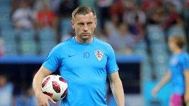 Олич: Хорватия может обыграть любого соперника