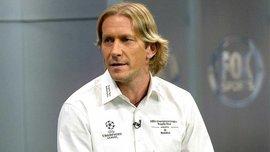 Сальгадо: Реал без Роналду гратиме в іншому стилі