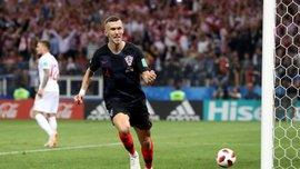 Хорватія – Англія: Перішіч – гравець матчу