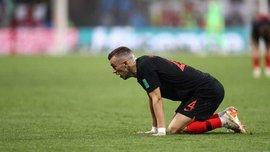 Перишич: Моя мама мечтала, чтобы Хорватия сыграла в финале ЧМ-2018 с Францией