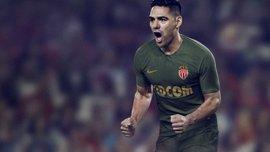 Монако представил выездную форму сезона 2018/19