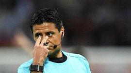 Бельгия – Англия: матч за третье место ЧМ-2018 рассудит иранец Фагани
