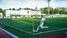 Черкаський Дніпро знявся з Другої ліги