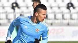 Моха феерит за Слован в Лиге Европы: 2 гола и ассист, Сухоцкий тоже сыграл