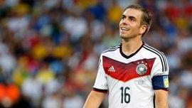 Лам про Кубок світу: Я передам гордість, яку відчувала Німеччина протягом останніх 4 років