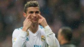 Перес совершил катастрофическую ошибку, продав Роналду, – экс-президент Реала
