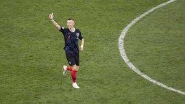 Франция – Хорватия: Перишич пропустил финальную тренировку