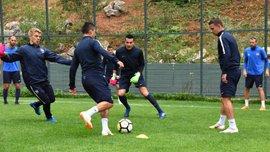 Мариуполь сыграл вничью с марокканским Рабатом в спарринге