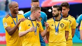 Де Брюйне: Мы могли забить Англии 4-5 мячей