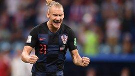 Франция – Хорватия: Whoscored составил сборную из финалистов ЧМ-2018 – Вида в основе