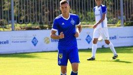 Динамо просматривает сербского защитника