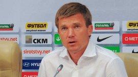 Максимов може бути звільнений з Кешли після вильоту з Ліги Європи