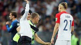 Віда – про фінал ЧС-2018: Нам не пощастило з пропущеними голами