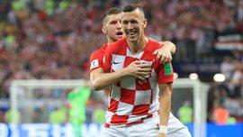 Перишич: Финал ЧМ-2018 – лучший результат Хорватии за 20 лет, мы счастливы и горды