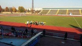 Десна – Шахтер: ФФУ подтвердила проведение матча в Чернигове