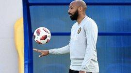 Анри покинул Sky Sports и сосредоточится на тренерской работе