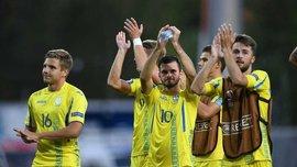 Украина U-19 победила Францию в 1 туре группового этапа Евро-2018