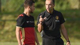 Мартинес: Сейчас подходящее время для ухода Азара с Челси