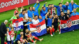 ЧМ-2018: Сборная Хорватии пожертвует 23 млн евро призовых детям