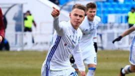 Заря арендует у Динамо Михайличенко, Леднева и Казакова, – СМИ