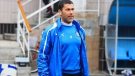 Гельзін озвучив завдання Олімпіка на сезон 2018/19
