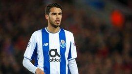 Экс-защитник Порту Рейес может продолжить карьеру в АПЛ или Турции