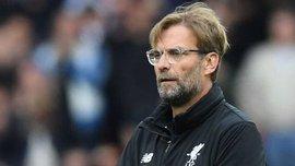 Клопп: Ливерпуль завершил работу на трансферном рынке