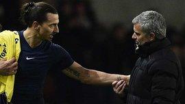 Ибрагимович: В Манчестер Юнайтед после травмы я перестал быть прежним Златаном