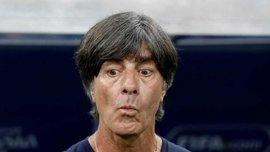 Лев назвал причины провала сборной Германии на Мундиале