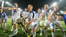 Шахтер – Динамо: лучшие мгновения Суперкубка Украины-2018