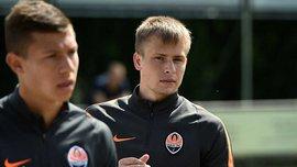 Данченко: Динамо просто повезло