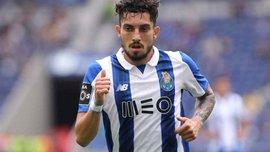 Порту отказался продавать Теллеса в Ювентус за 30 млн евро