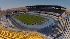 Суперкубок Іспанії відбудеться в Марокко