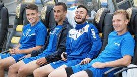 Арсенал-Киев – Львов – 0:2 – видео голов и обзор матча