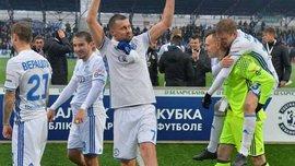 Тренер Динамо Брест прокомментировал скандальный уход Милевского из клуба