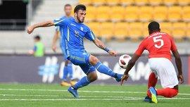 Україна U-19 – Туреччина U-19: анонс матчу Євро-2018