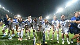 Жеребьевка Лиги чемпионов – сегодня Динамо узнает соперника в 3-м раунде квалификации