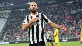 Игуаин остается целью Милана