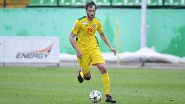 Захисник Карпат Сандохадзе продовжить кар'єру у чемпіонаті Латвії