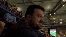 Уткин: Мне предлагали работу в Украине во время ЧМ-2018, но я что, дурак, что ли?
