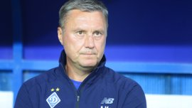 Хацкевич прокомментировал результаты жеребьевки Лиги чемпионов