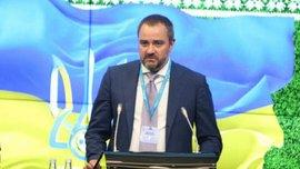 Павелко: Хочется пожелать, чтобы следующее чемпионство Шахтер праздновал на Донбасс Арене